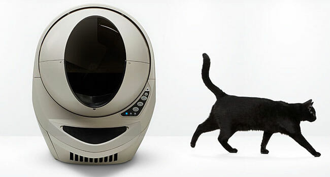 Litter Robot product