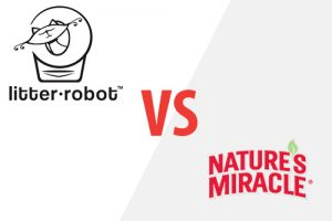 litter robot vs nature s miracle