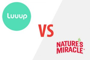 luuup vs nature s miracle