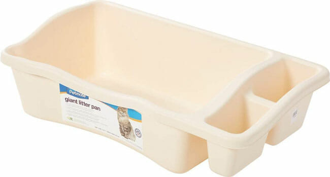 Is Petmate Giant Litter Pan Right For My Cat(s)